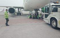 Dampak Kabut Asap Karhutla, 5 Penerbangan dari Bandara Kualanamu Batal, 3 Ditunda - JPNN.com