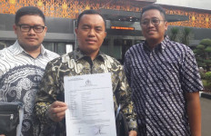 PT CPSJO Perkarakan Eggi Sudjana, Ini Penyebabnya - JPNN.com