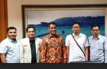 Pemuda Muhammadiyah Siap Jalin Kolaborasi Dengan Kementan - JPNN.com