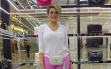 Siap Ladeni Nikita Mirzani, Poppy Kelly Datang ke Indonesia