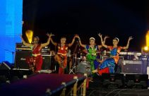 Oceanik Folk Festival Jakarta Angkat Citra Wisata di Pulau Seribu - JPNN.com