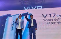 Akhirnya Vivo V17 Pro Dijual di Indonesia, Harga Rp 5 Jutaan - JPNN.com
