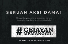 Gejayan Memanggil - JPNN.com