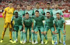 Cek Klasemen La Liga Usai Laga Sevilla vs Real Madrid - JPNN.com