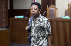 Menang di Tingkat Banding, Romi Eks Ketum PPP Kantogi Diskon Setahun Bui - JPNN.com
