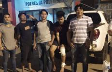 Tiga Tahun Buron, Pembunuh DJ Akhirnya Ditangkap - JPNN.com