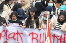 Unjuk Rasa Berujung Ricuh, Polri Perlu Evaluasi Penanganan Aksi - JPNN.com