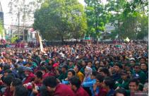 Ridwan Kamil Prihatin Demo Mahasiswa Ricuh - JPNN.com
