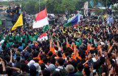 FPI Dukung Penuh Demo Mahasiswa di DPR - JPNN.com