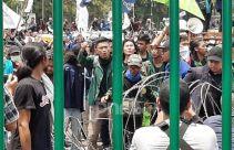 Mahasiswa Minta Polisi Fasilitasi Pertemuan dengan DPR - JPNN.com