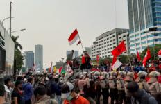 Pimpinan DPR Diminta Hadir Menemui Massa Demo Mahasiswa - JPNN.com