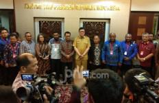 Kalimat Moeldoko di Depan Para Ketua DPRD se-Papua dan Papua Barat - JPNN.com