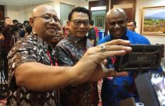 Moeldoko Siap Temui Pentolan Pembebasan Papua Barat Benny Wenda - JPNN.com