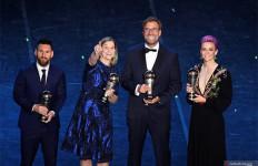 Sudah 6 Kali Lionel Messi Raih Gelar Pemain Terbaik Dunia FIFA - JPNN.com