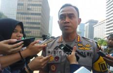Ini Jumlah Personel Polri dan TNI Kawal Demo Mahasiswa, Tidak Ada Senjata Api - JPNN.com