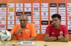Menang Lawan Barito, Pelatih Persija: Ini Jadi Modal Kami untuk Bangkit - JPNN.com