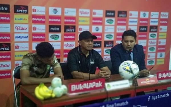 Rahmad Darmawan Sebut Keputusan Wasit Merugikan Timnya - JPNN.com