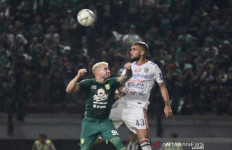 Pengakuan Pelatih Bali United Usai Bermain Imbang Lawan Persebaya - JPNN.com