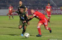 Imbang Lawan Perseru, PS TIRA Persikabo Gagal Tekan Bali United - JPNN.com