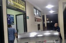 Bandar Narkoba Asal Aceh Ditembak Mati - JPNN.com