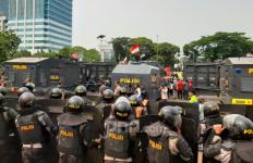 AJI Jakarta Kecam Intimidasi Polri yang Buat Wartawan Trauma - JPNN.com
