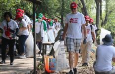 Sampoerna Getol Galakkan Gerakan Jaga Kebersihan Lingkungan - JPNN.com