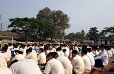 150 Desa Alami Bencana Kekeringan, Warga Salat Istisqa - JPNN.com