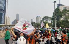 SAPMA Pemuda Pancasila Mendukung Penuh Gerakan Mahasiswa - JPNN.com