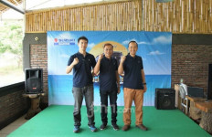 Sosialisasi Mesin Tempel Kapal Suzuki Sampai ke Nelayan NTT - JPNN.com
