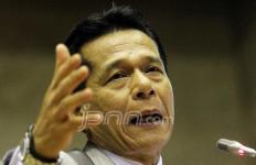 Tersangka Kasus SPAM Rizal Djalil BPK Mangkir dari Panggilan KPK - JPNN.com
