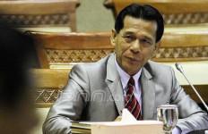 Sandang Status Tersangka, Rizal Djalil BPK Masuk Daftar Cekal KPK - JPNN.com