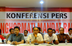 Relawan Jokowi Ingatkan Mahasiswa tentang Bahaya Penumpang Gelap - JPNN.com