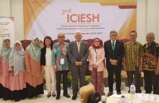 ICIESH, Salah Satu Cara Universitas Djuanda Bangun Budaya Penelitian - JPNN.com