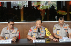 Polda Metro Jaya Pecat 40 Anggota Sepanjang Tahun 2019 - JPNN.com