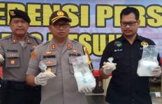 2 Kg Sabu-Sabu dan 2.001 Pil Ekstasi dari Aceh Masuk Mesuji - JPNN.com