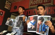 Pernyataan KontraS Soal Mahasiswa Banyak Ditangkap Saat Aksi Demo Ricuh - JPNN.com