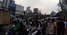 Komisi V DPR Wacanakan Pembatasan Ruang Gerak Sepeda Motor di Jalan Raya
