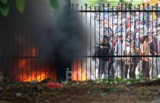 Pernyataan Anies Baswedan soal Demo Pelajar STM dan SMK di Gedung DPR - JPNN.com