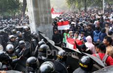 Pernyataan KPAI terkait Aksi Demo Pelajar STM di Gedung DPR - JPNN.com