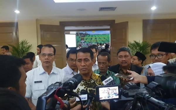 Gerak Cepat, Mentan Langsung Sosialisasi Soal UU Karantina dan Budidaya Pertanian - JPNN.com