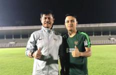 Komentar Natanael Setelah Namanya Masuk Daftar 40 Pemain ke SEA Games 2019 - JPNN.com