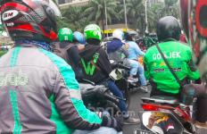 MTI Meminta Pemerintah Batasi Ojek Online di Jakarta - JPNN.com