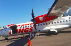 Merokok dalam Pesawat, Seorang Penumpang Wings Air Tujuan Balikpapan Diamankan Petugas - JPNN.com