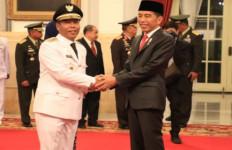 Kantor DPRD Dirusak, Wagub Bengkulu Bersyukur Mahasiswa Masih Mau Demo - JPNN.com