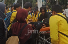 Simak nih, Fahri Hamzah Bicara soal Demo Mahasiswa - JPNN.com