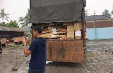 Bea Cukai Sumut Gagalkan Penyelundupan 201.900 Batang Rokok Ilegal - JPNN.com