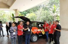 Startup Indonesia Ciptakan Teknologi Mobil Terkoneksi - JPNN.com