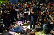 Kecam Kekerasan Oknum Polisi pada Jurnalis yang Meliput Demo Mahasiswa - JPNN.com