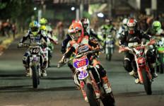 Doni Tata Menang Dramatis di Kelas FF 250 Trial Game Asphalt 2019 - JPNN.com