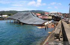 Gempa Ambon: Joy Termasuk Korban yang Meninggal - JPNN.com